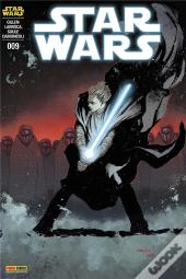 Star Wars N 9 (Couverture 1/2)