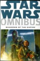 Star Wars Omnibus Shadows Of The Empire