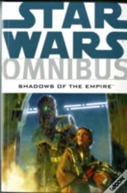 Wook.pt - Star Wars Omnibus Shadows Of The Empire