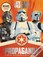 Star Wars Propaganda A His Hb