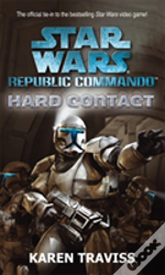 Star Wars Republic Commandohard Contact