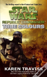Star Wars Republic Commandotrue Colours