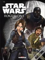 Star Wars Rogue One (Jeunesse)