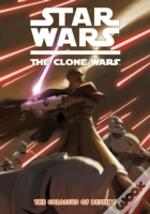 Star Wars The Colossus Of Destiny Vol 4