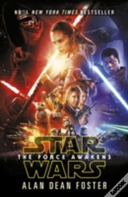 Wook.pt - Star Wars: The Force Awakens