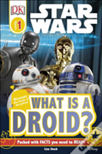 Star Wars What Is A Droid