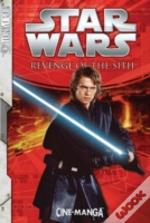 STAR WARSEPISODE 3 REVENGE OF THE SITH