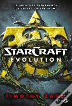 Starcraft : Evolution