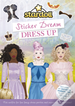 Stardoll: Sticker Dream Dress Up
