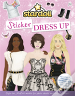 Stardoll: Sticker Styling