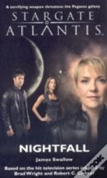Stargate Atlantis: Nightfall