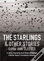 Starlings & Other Stories