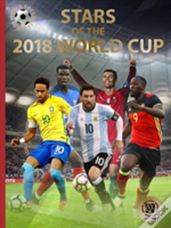 Wook.pt - Stars Of The 2018 World Cup