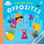 Start Little, Learn Big Lift The Flap - My Opposites