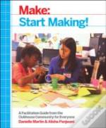 Start Making At Computer Clubhouse