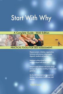 Wook.pt - Start With Why A Complete Guide - 2020 Edition