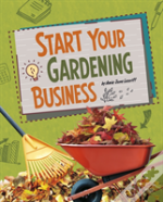 Start Your Gardening Business