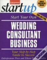 Start Your Own Wedding Consultant Busine