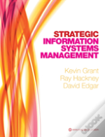 Startegic Infomation Of Management Systems