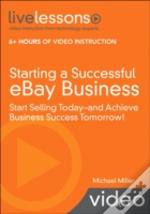 Starting A Successful Ebay Businessvideo Livelessons
