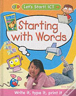 Wook.pt - Starting With Words
