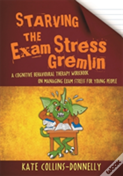 Wook.pt - Starving The Exam Stress Gremlin