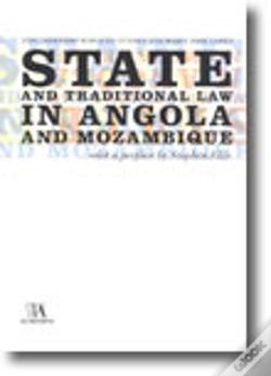 Wook.pt - State and Traditional Law in Angola and Mozambique