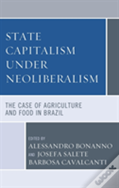 State Capitalism Under Neolibecb
