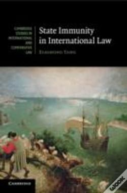 Wook.pt - State Immunity In International Law