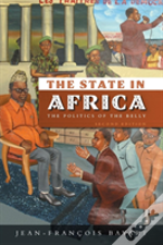 State In Africa