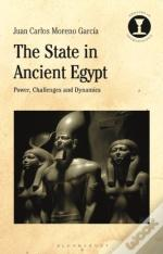 State In Ancient Egypt