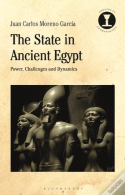 Wook.pt - State In Ancient Egypt