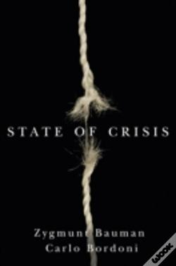Wook.pt - State Of Crisis