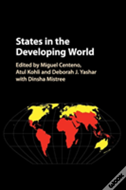 Wook.pt - States In The Developing World