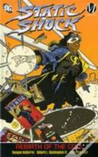 Static Shock Rebirth Of The Cool Tp