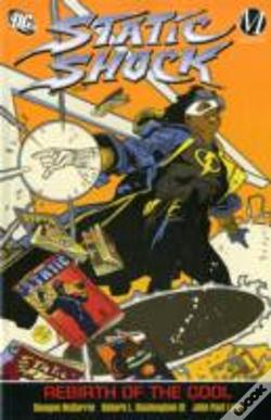 Wook.pt - Static Shock Rebirth Of The Cool Tp