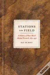 Stations In The Field