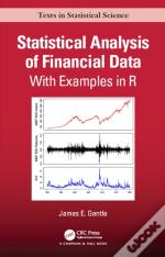 Statistical Analysis Of Financial Data