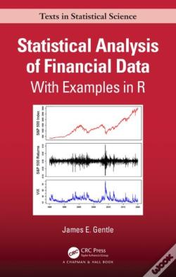 Wook.pt - Statistical Analysis Of Financial Data