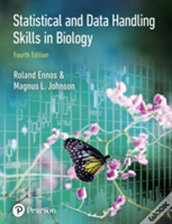 Wook.pt - Statistical And Data Handling Skills In Biology