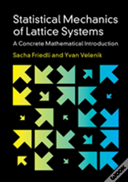 Wook.pt - Statistical Mechanics Lattce Systms