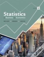 Statistics For Business And Economics Plus Mystatlab Student Access Code Card