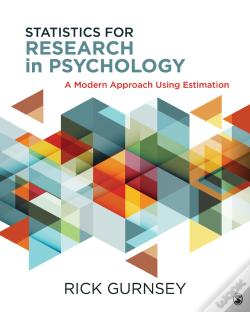 Wook.pt - Statistics For Research In Psychology