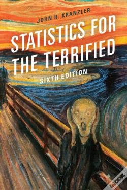 Wook.pt - Statistics For The Terrified