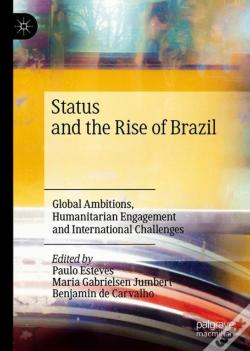 Wook.pt - Status And The Rise Of Brazil