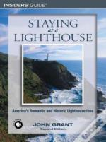 Staying At A Lighthouse