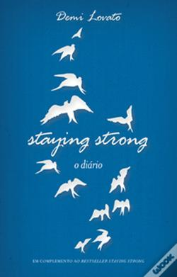 Wook.pt - Staying Strong - O  Diário
