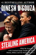Stealing America