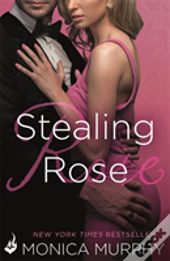 Stealing Rose: The Fowler Sisters 2