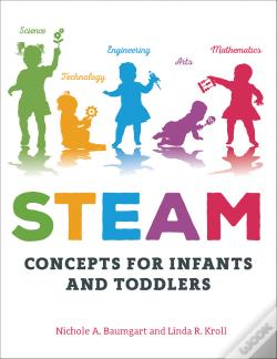 Wook.pt - Steam Concepts For Infants And Toddlers